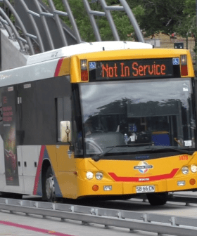 More Than 900 Adelaide Bus Stops To Be Either Scrapped Or Converted To School Bus Stops