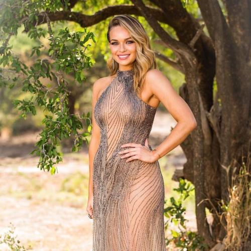 This Former Bachelor Contestant Says She'd 'Rather Die Than Split A Bill' On A Date