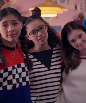 The Trailer For The Baby-Sitters Club Reboot Is Here!
