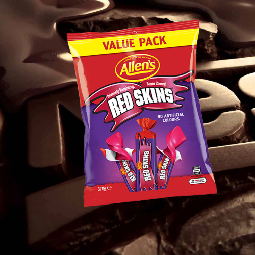 Nestle Announce Plans To Rename 'Chicos' And 'Red Skins' Lollies