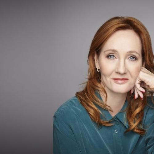 JK Rowling Defends Recent Transgender Comments In Online Open-Essay