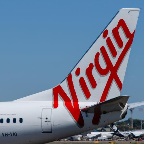 Virgin Australia Boss Makes Grim Prediction About When Aussies Will Fly Overseas Again With Them