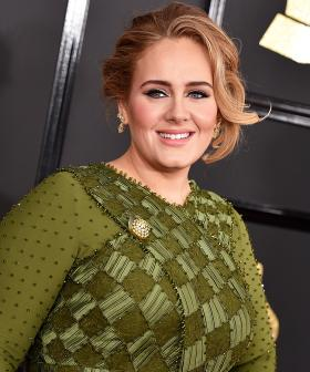 Adele Sparks Romance Rumours After Getting Flirty With Rapper Skepta On Insta