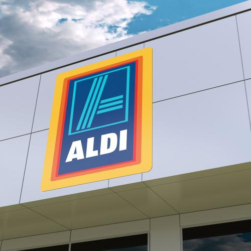 Aldi Is Selling Gym Gear For As Little As $7.99 So Get Me To The Gym ASAP