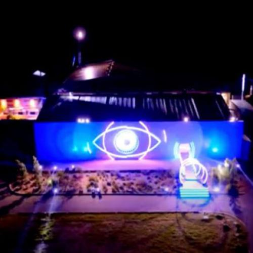The First Four Minutes Of Big Brother Released Ahead Of The First Episode's Premiere