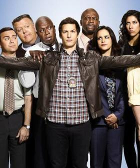 Brooklyn Nine-Nine Cast Donate $100k To Bail Fund & Prove They're The Best Guys On TV