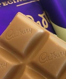 Sound The Alarm: Cadbury Caramilk Is Coming Back!