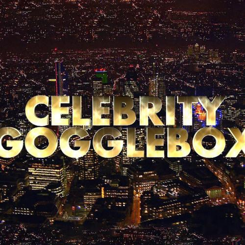 A Celebrity Version Of Gogglebox Is Coming To 10 Next Week