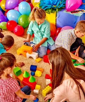 Parents To Pay Child Care Fees In Mid-July
