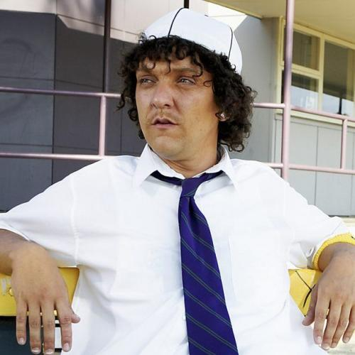 Netflix Removes Chris Lilley Shows Over Blackface