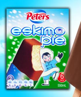 "Eskimo Pie To Be Renamed Over ""Derogatory"" Name"