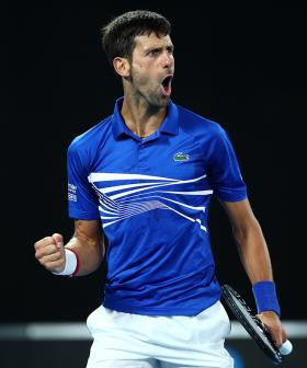 Nick Kyrgios Slams Djokovic For 'Boneheaded' Decision That Led To Novak Testing Positive For Virus
