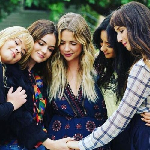 Pretty Little Liars Could Get A Reboot In The Form Of A Movie