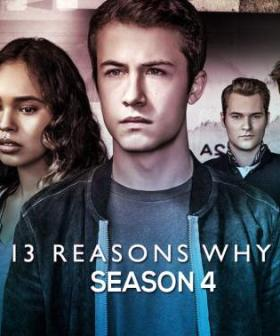 This Is An FYI That The Final Season Of '13 Reasons Why' Dropped On Netflix Last Week