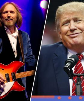 Tom Petty's Family Furious At Trump Campaign's Use Of Song