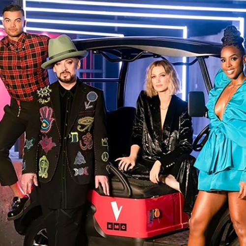 Huge Change Coming To The Next Season Of The Voice
