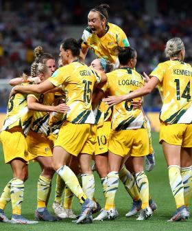 Australia & NZ Win Bid For 2023 FIFA Women's World Cup, Adelaide Could Host Games