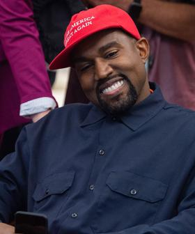 Kanye Is Serious About Running For President, Although He's Never Voted In His Life