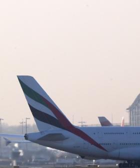 Emirates Pulls Out Of Adelaide Market Amid Global Decline In Travel