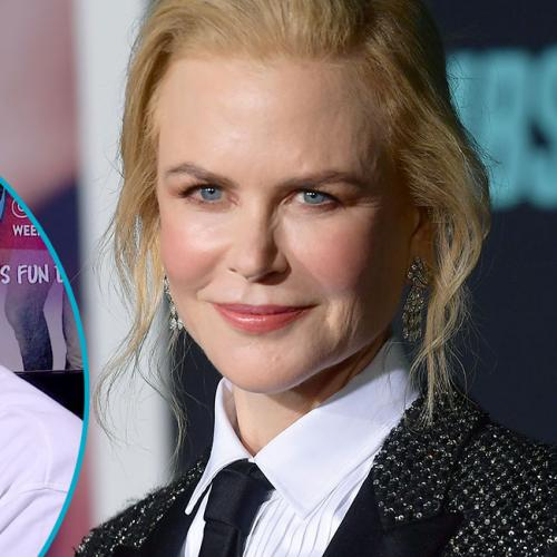 Soda Reckons That Nicole Kidman Has Never Been In A Decent Movie