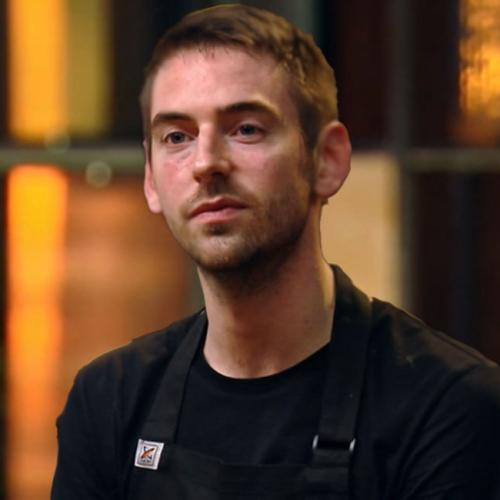 Callum Explains Why His Exit From Masterchef Was So Emotional Last Night