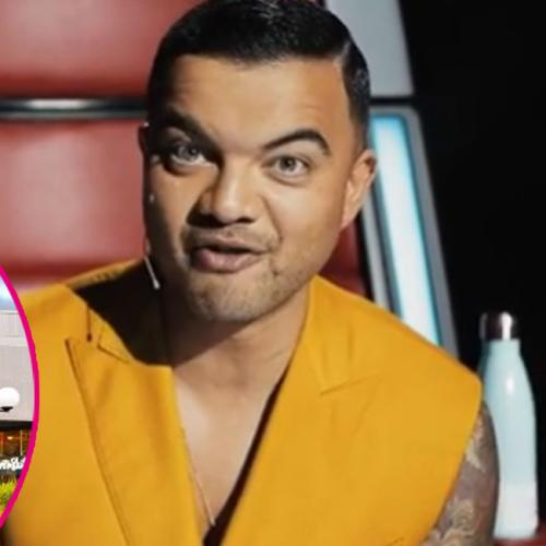 We Asked Guy Sebastian Whether He Would Wear THAT Mustard Suit To The Plaza