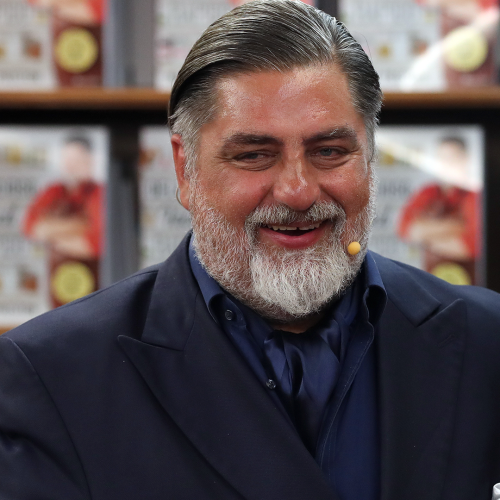 Matt Preston Reveals The Weirdest Food Combo He's Ever Tried