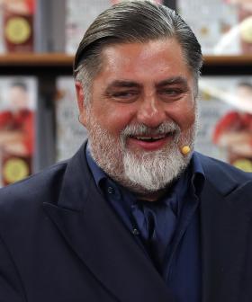 Matt Preston Reveals The Weirdest Food Combo He's Ever Tried