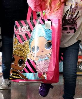 Missing The Royal Show Already? You Can Now Buy Showbags At OTR Stores