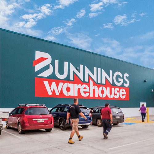 Bunnings Warehouse Respond To The Video Of Woman Arguing Over The Need To Wear A Face Mask In A Store