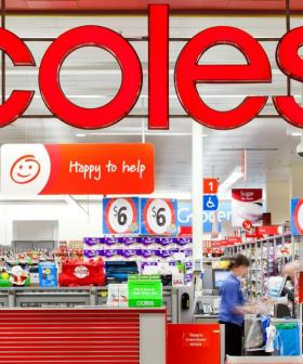 Coles Has Made A Change To How It Processes Online Orders And Customers Are Annoyed
