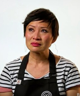 POH NO, Fans Devastated To See Poh Eliminated Off Masterchef On Sunday
