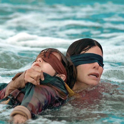 Netflix's 'Bird Box' Is Getting A Sequel & I Can't Tell If I Want It Or Not