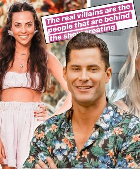 Bachelor In Paradise's Editors In Hot Water After Contestants Call Them 'The Real Villains'