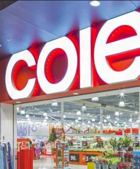 Coles Customers Amazing Find With Her Online Delivery
