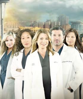 The Next Season Of Grey's Anatomy Will Include The Coronavirus Pandemic