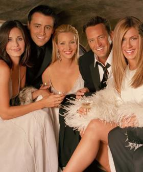 We Have a Friends Reunion Update And You're Gonna' Like It!