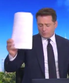 """I Can't Listen To You!"": Karl Stefanovic SLAMS Anti-Masker"