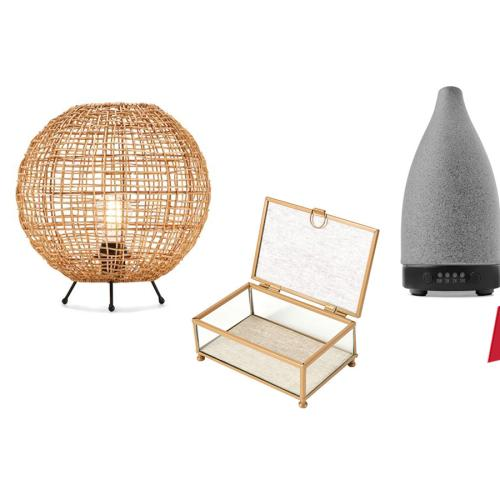Kmart Launches 'Luxe' New Homeware Range With Products Starting At $25