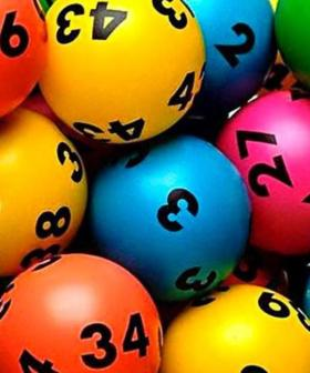 CHECK YOUR TICKETS: Someone Has Won $80 Million On Powerball And They Have NO IDEA!