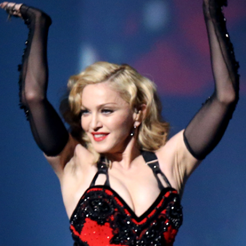 Madonna Has Revealed She Was Fined $1 Mill By The Russian Government