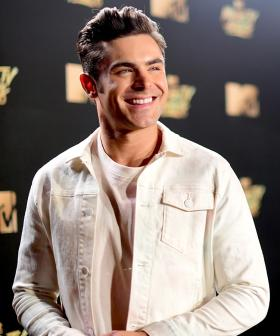 IT'S OFFICIAL! We Have Photographic Evidence That Zac Efron Is In Australia Right Now