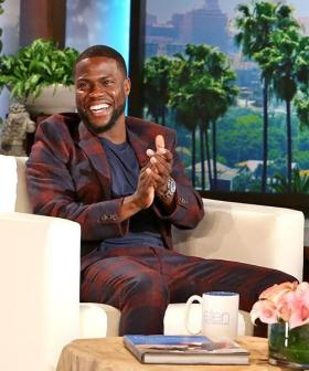 """""""This Hate Sh## Has To Stop"""", Kevin Hart Defends Ellen Amidst Show Investigation"""