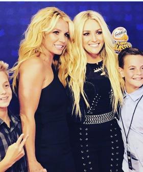 Britney's Sister Jamie Lynn Spears Appointed As Her Trustee