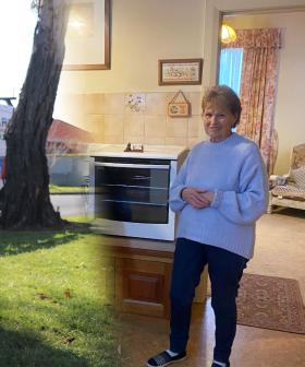 Hear The Incredible Moment We Told This 85-Year-Old Nan That We'd Be Replacing Her Broken Oven