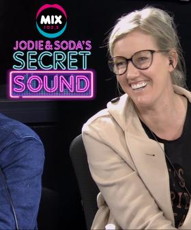 Been Hanging Out To Know The Secret Sound? Find Out Here!