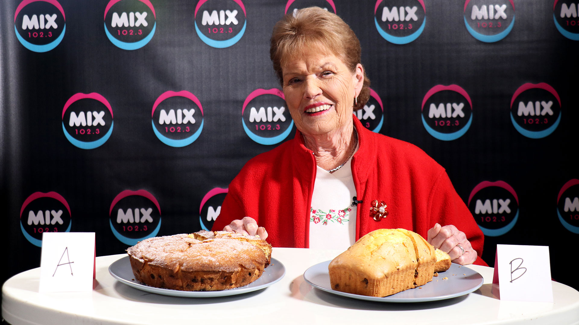 image for Who Wins The Great Sultana Cake Bake Off?