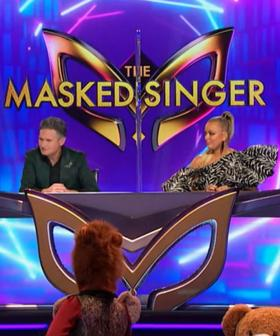 Who Does Jackie O Describe As The Nicest Fellow Judge On The Masked Singer?