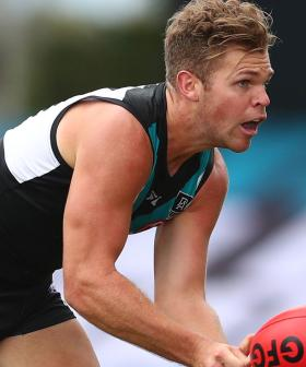 How Exactly Were Those Two Port Players Caught Out Breaching COVID Rules?