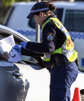 Some Restrictions Along SA's Border With Victoria Have Now Been Eased